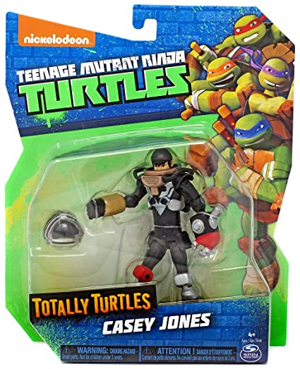 Amazon.com: Teenage Mutant Ninja Turtles Nickelodeon Totally ...