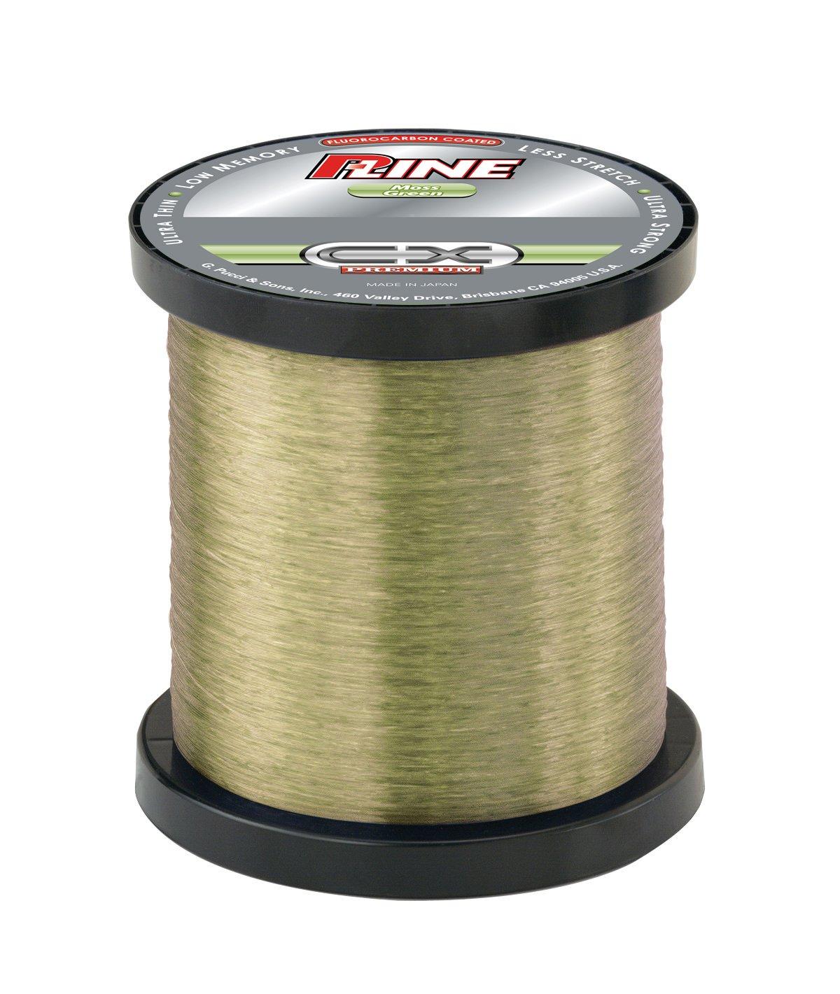 【良好品】 p-line CXプレミアムモスグリーン釣りライン3000 YDバルクスプール 8-Pound B001HM6BTY 8-Pound|モスグリーン B001HM6BTY モスグリーン 8-Pound, キタアマベグン:238f822e --- a0267596.xsph.ru