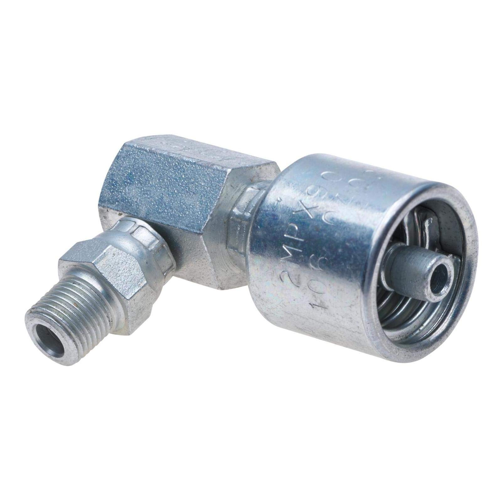 Gates G25106-0808 Steering Coupling Assembly