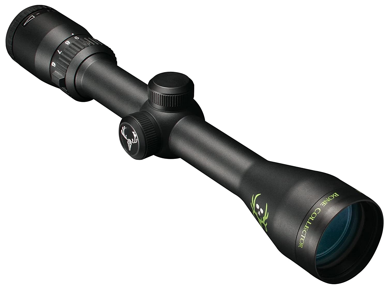 Bushnell Trophy XLT Multi-X Reticle Riflescope Bone Collector Edition, 3-9x 40mm