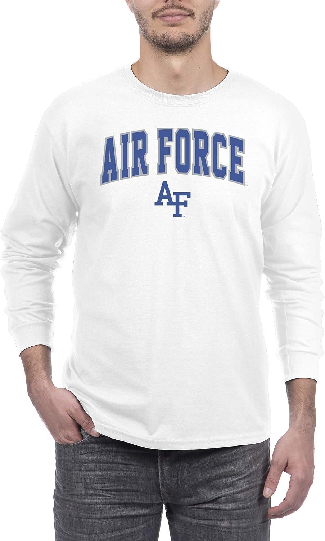 Elite Fan Shop NCAA Womens Fashion 3//4 Sleeve Shirt Soft