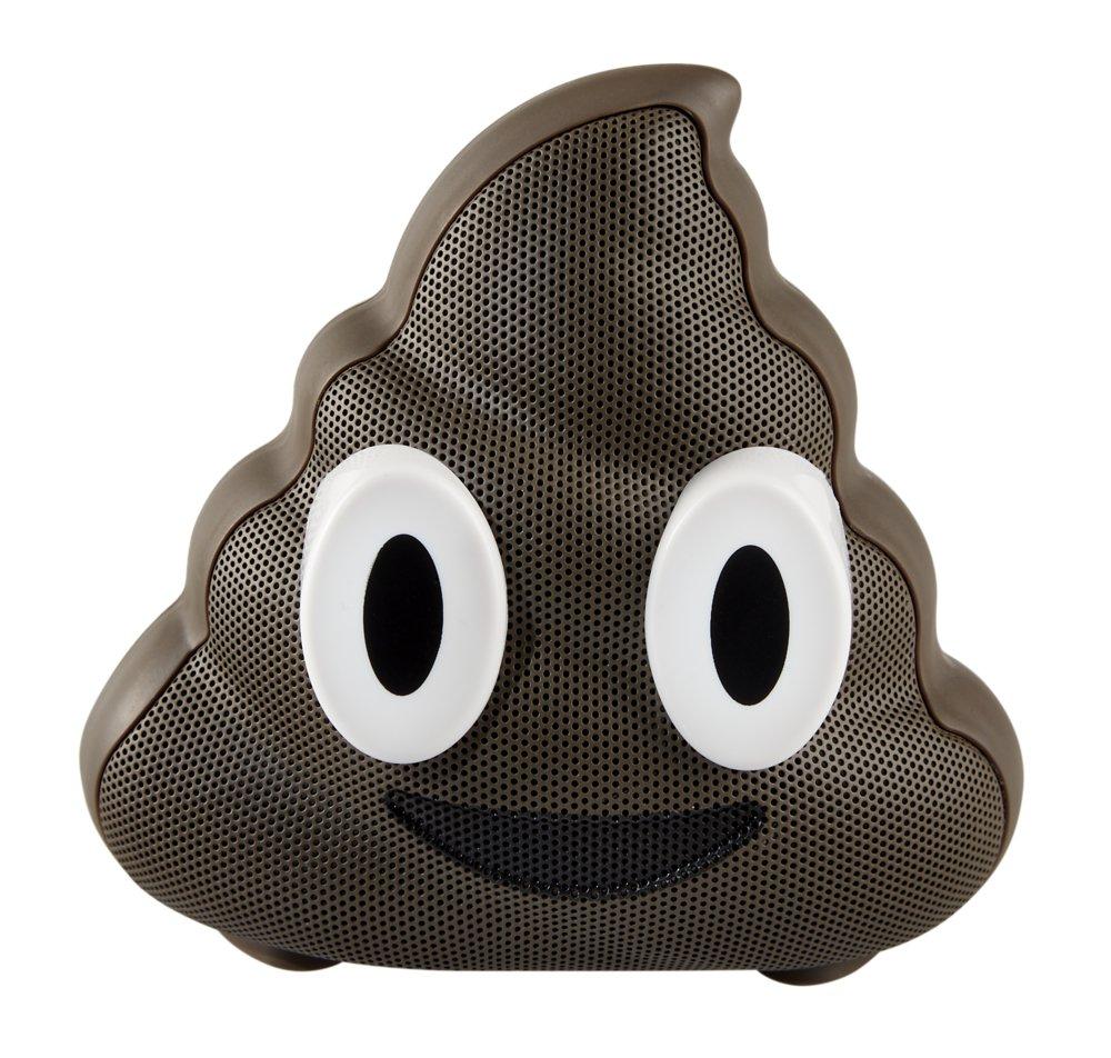 Jamoji Chocolate Swirl Wireless Bluetooth Speaker - 6 Hour.