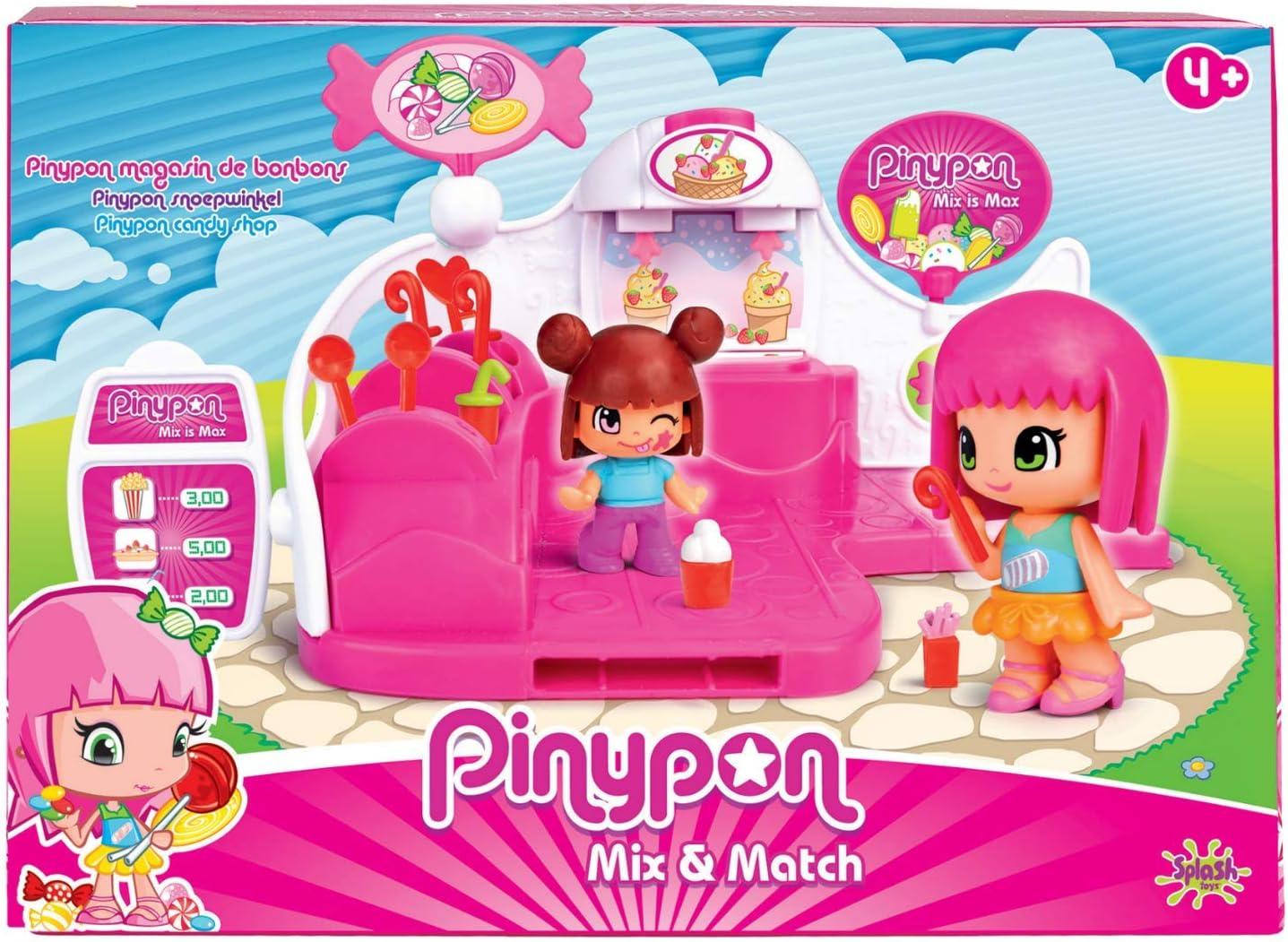 Pinypon - Tienda De Chuches (Famosa 700014076): Amazon.es: Juguetes y juegos