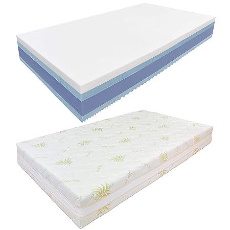 Materasso Memory Foam Baldiflex.Baldiflex Materasso Memory Singolo Top Dispositivo Medico Classe I
