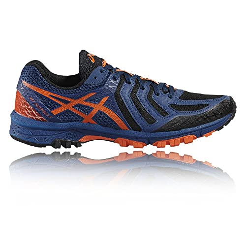 ASICS Gel FujiAttack 5, Chaussures de Trail Homme