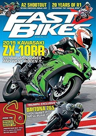 Amazon.com: Fast Bikes: Kindle Store