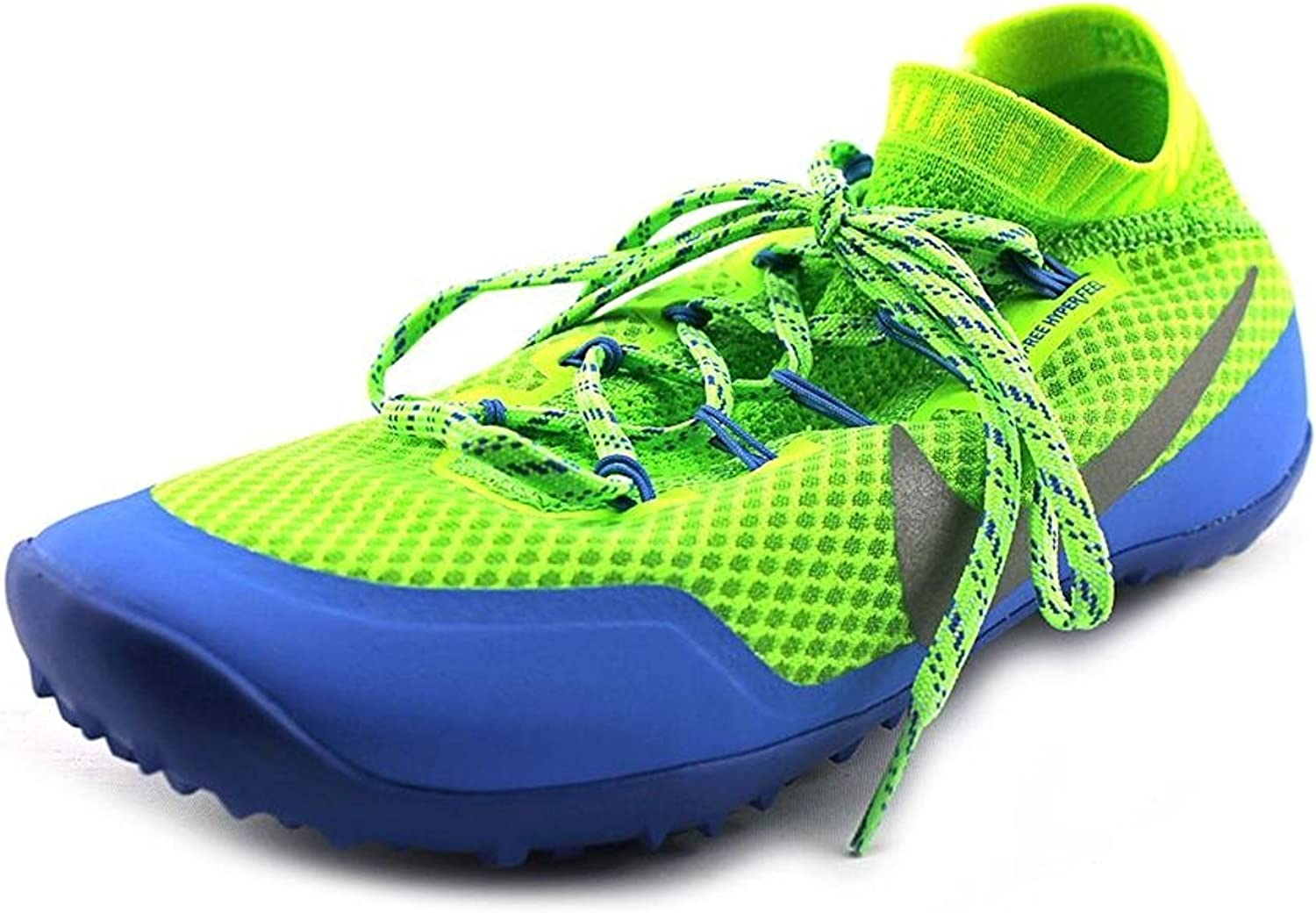Excelente congelador Es barato  Nike Womens Free Hyperfeel Run Trail Running Shoes Blue/green 9 B M US:  Amazon.ca: Shoes & Handbags