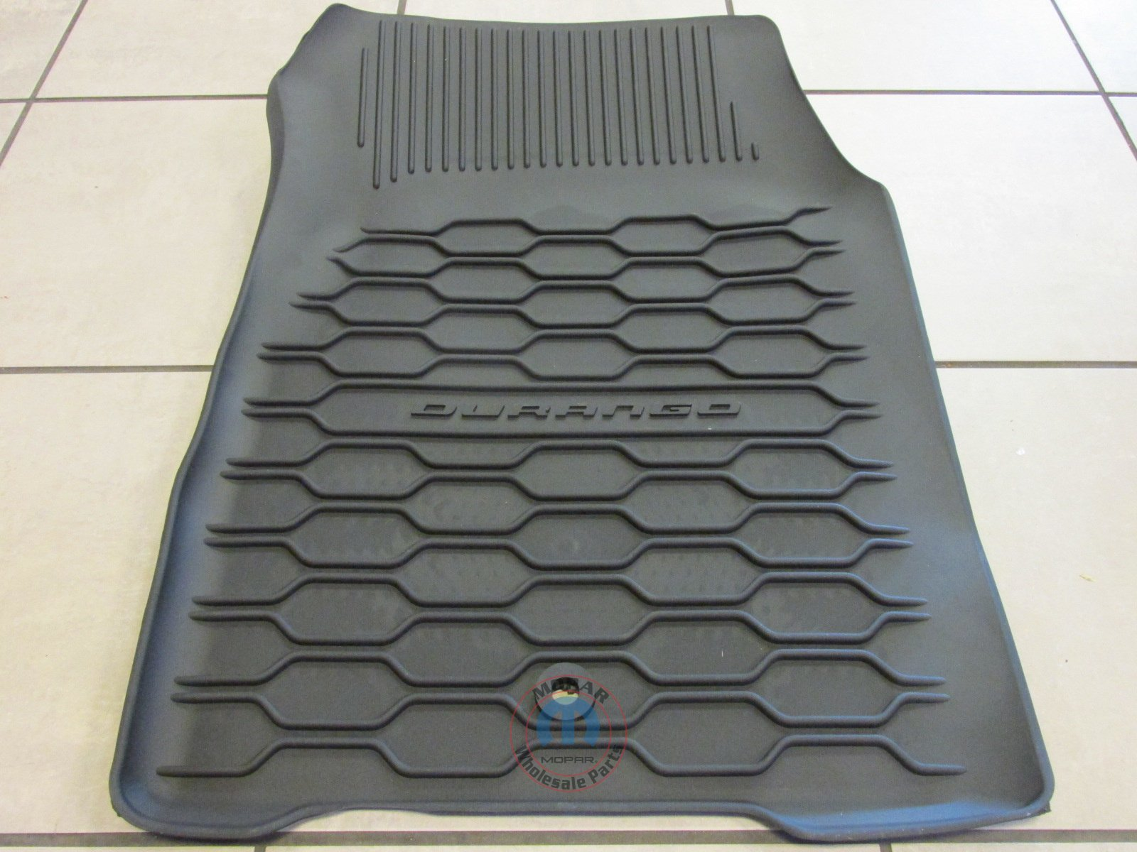 Mopar 82212280 2011-2019 Dodge Durango Cargo Area Liner Mat