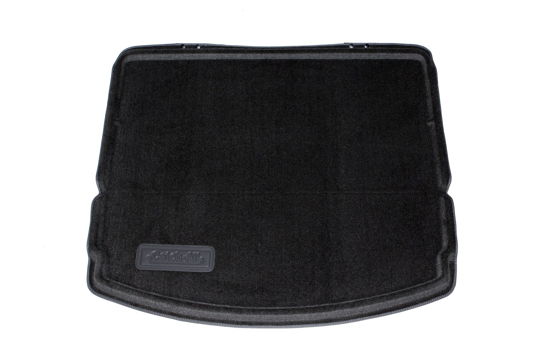 Lund 654637 Catch-All Premium Gray Carpet 2nd and 3rd Seat Floor Mat 654637-LND