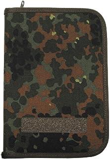 Schlussverkauf Mil-tec Tactical Notebook Small Oliv Notizbuch Notebooktaschen