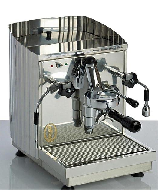 FIORENZATO bricoletta Cafetera Espresso, 1800 W: Amazon.es ...