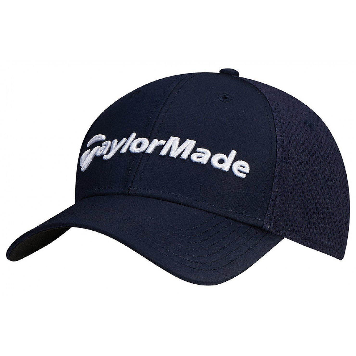 TaylorMade Golf 2017 performance cage hat navy s/m