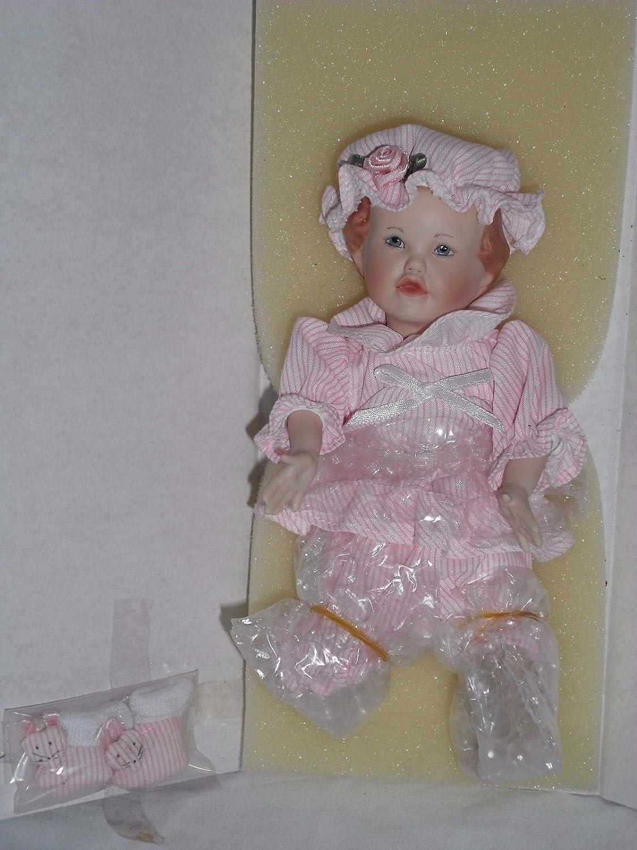"Emily Ashton Drake Porcelain 6 "" Doll – # 92037   B07BNY85RZ"