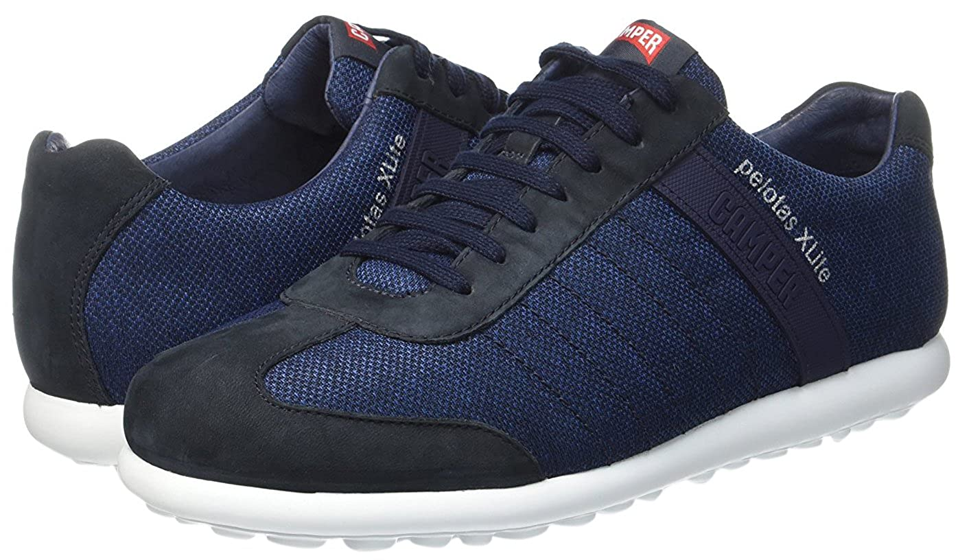 57d41d16cbf Camper Men s Pelotas XL Lara Sneakers  Amazon.co.uk  Shoes   Bags