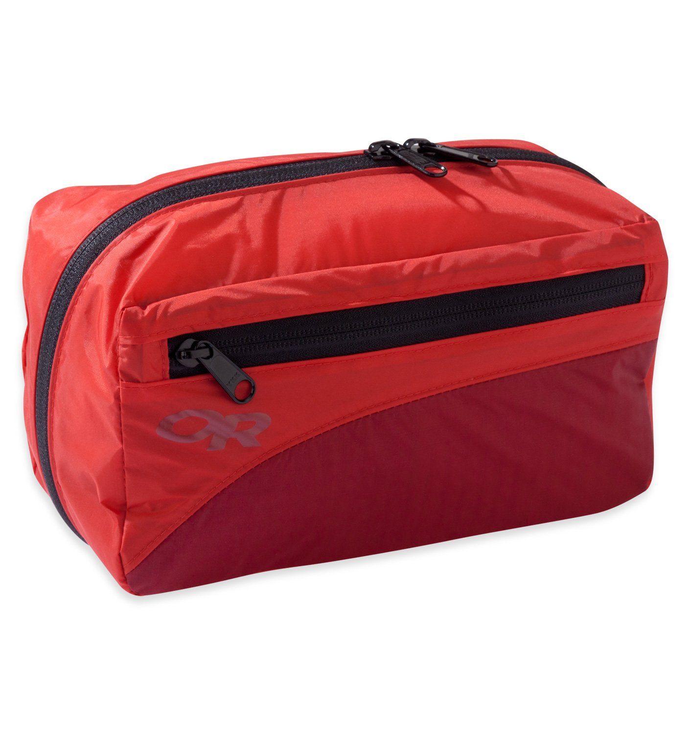 Outdoor Research Backcountry Organizer #2, Hot Sauce/Agate, 1size