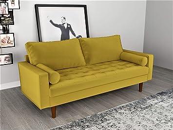 Amazon.com: Container Furniture - Juego de muebles tapizados ...
