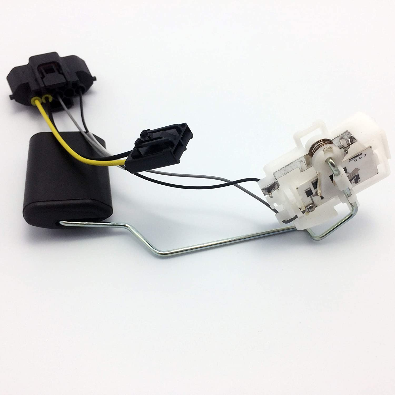 JSD Fuel Gauge Tank Sensor Sending Unit for Hyundai Tiburon 2.0L 2.7L 2005-2008 fit Hyundai Elantra 2.0L 2003-2006 94460-2D530