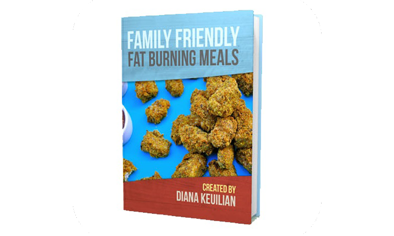 Diana keuilian fat burning meals