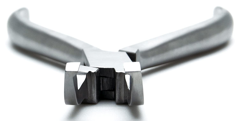 Directo ángulo banda alicates anterior posterior soporte eliminar Dental Ortodoncia acero inoxidable Intruments: Amazon.es: Amazon.es