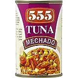 555 Tuna Mechado  - 155 gm