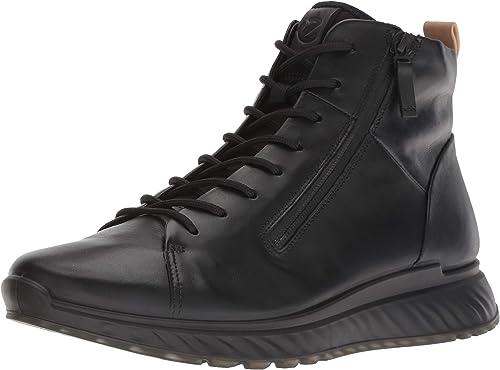 ECCO Herren St.1 Hohe Sneaker