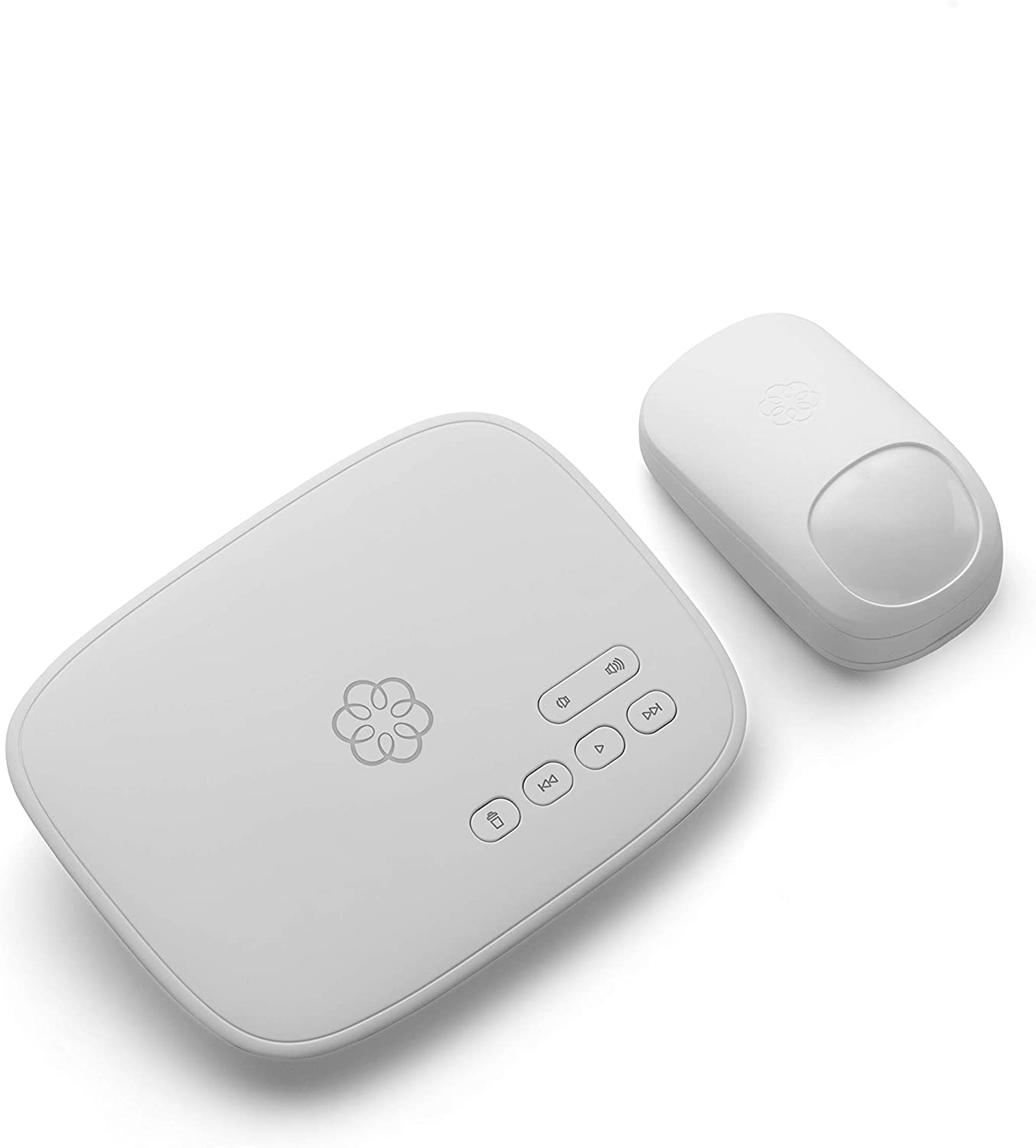 Oome Free Home Phone Service with Motion Sensor