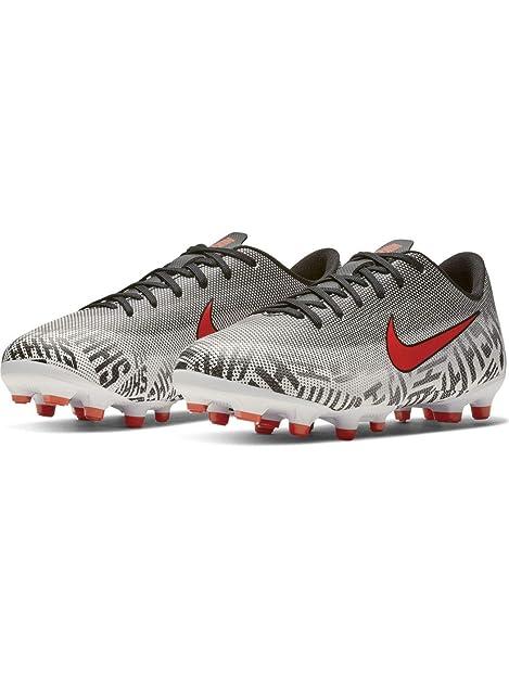 Nike Jr Vpr 12 Academy GS NJR FG/MG, Zapatillas de Fútbol Unisex Niños: Amazon.es: Zapatos y complementos