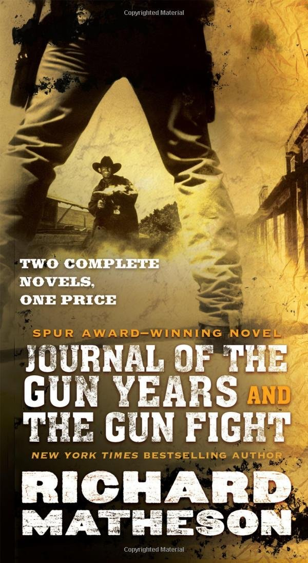 PDF] Journal Of The Gun Years And The Gun Fight: Two