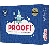 Proof! - The Fast Paced Game of Mental Math Magic