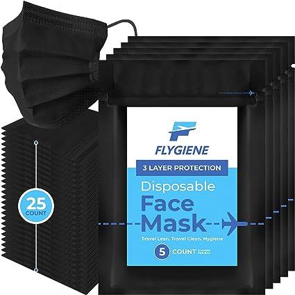 Best Disposable Travel Face Masks