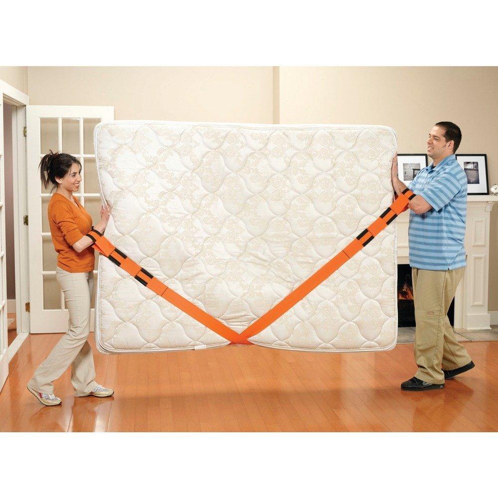Easymove - Correas con asas para transportar muebles y enseres, 2 piezas: Amazon.es: Industria, empresas y ciencia