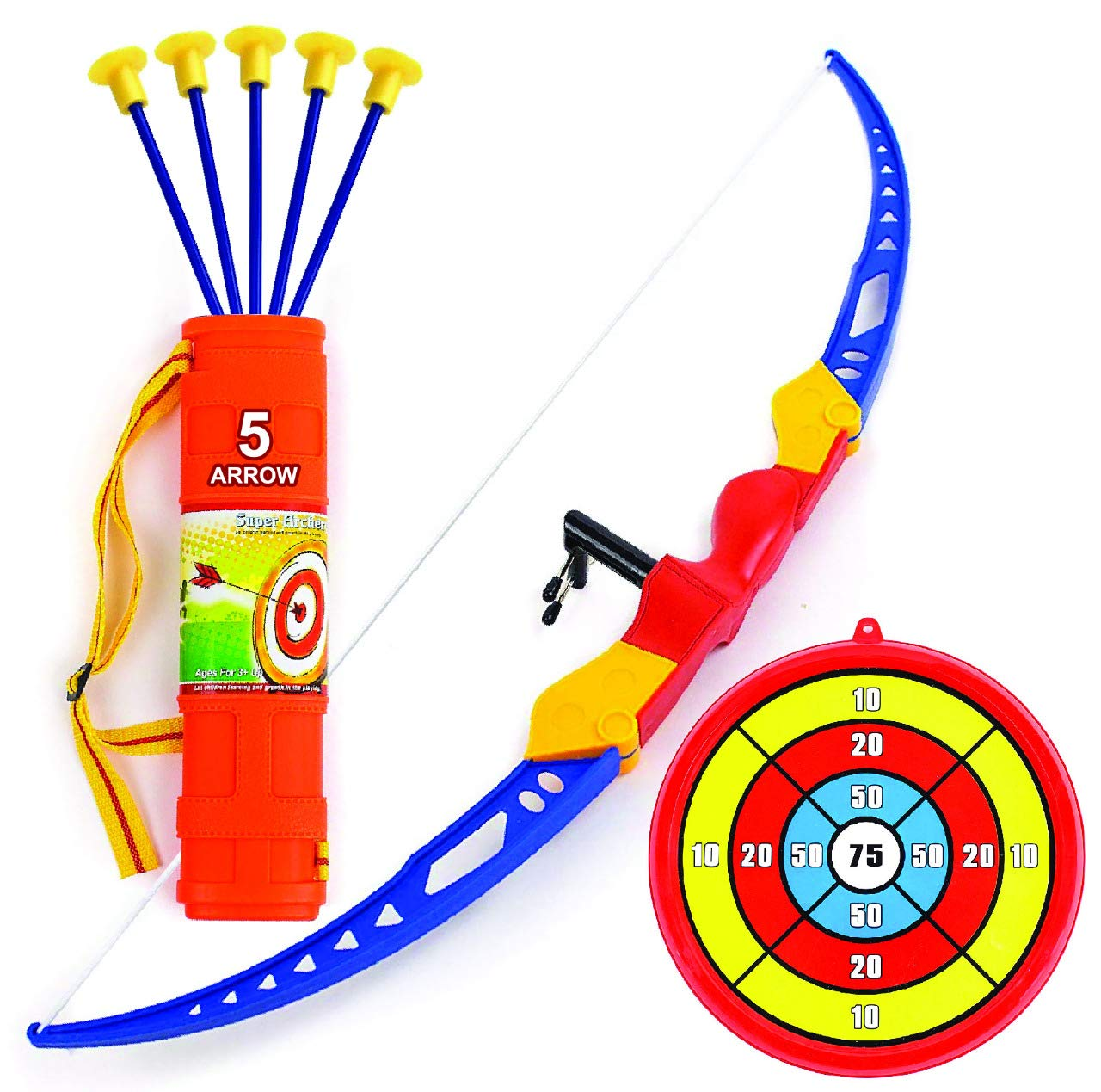Kids Archery Set By Toysery