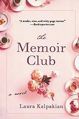 The Memoir Club Paperback