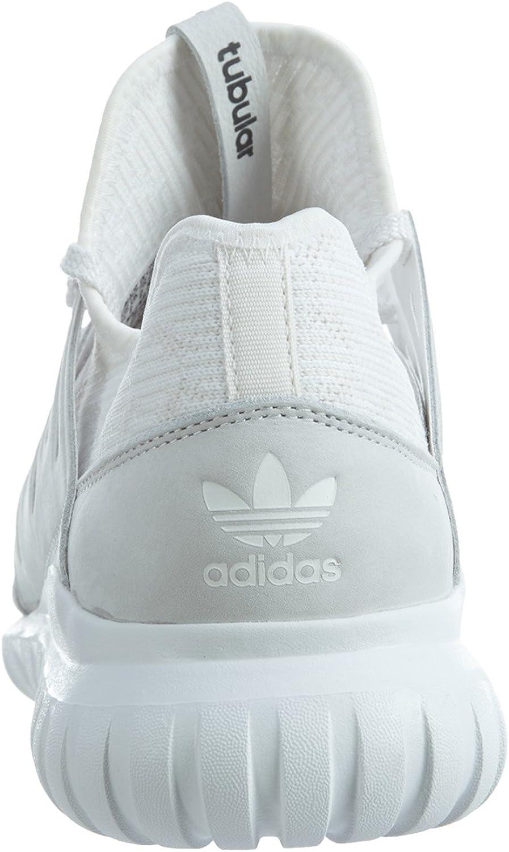 adidas Tubular Radial Primeknit Men's Running Shoes