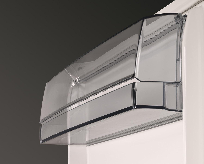 Aeg Kühlschrank Baujahr Bestimmen : Aeg sca7142als einbau kühl gefrier kombination mit gefrierteil unten