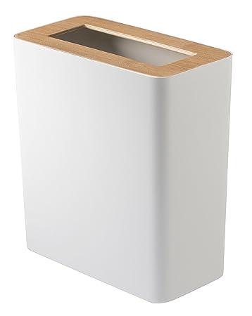 ダストボックス #13 【×50セット】 日用雑貨 グレー ゴミ箱 関連 角型 (まとめ)