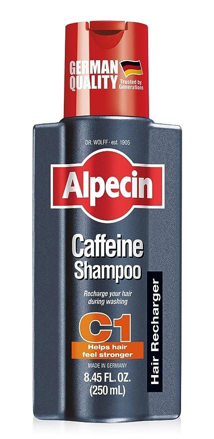alpecin caffeine shampoo c1 india