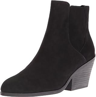 aa76c3bbbaf9 Eileen Fisher Women s Peer-Su Ankle Bootie