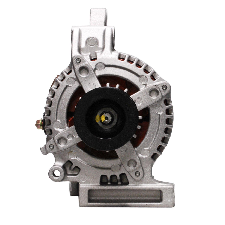 Quality-Built 11352 Premium Quality Alternator 11352-QBE