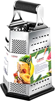 Thetis Homes 6 Gratingfunctions Box Grater
