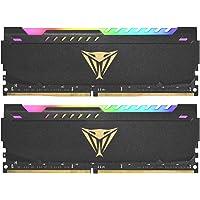 Patriot Viper Steel RGB DDR4 16GB (2 x 8GB) 3200MHz Kit