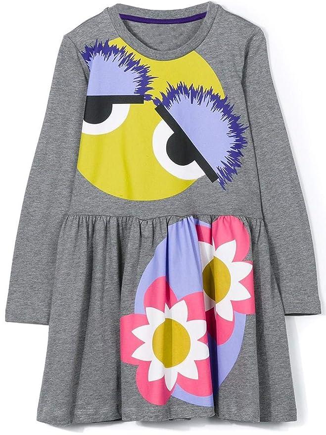 Amazon.com: Bumeex - Vestido de Navidad para niña, de ...