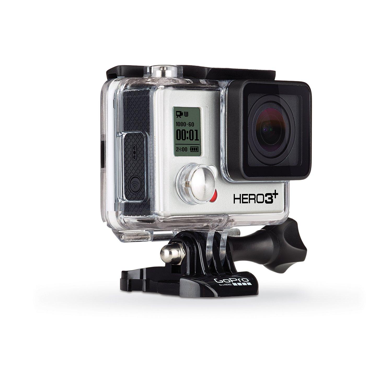 GoPro Ahssk-301 - Fotografía y vídeo subacuático, Carcasa, Transparente
