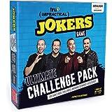 Wilder Games Impractical Jokers: The Game - Ultimate Challenge Pack (17+) - Amazon Exclusive