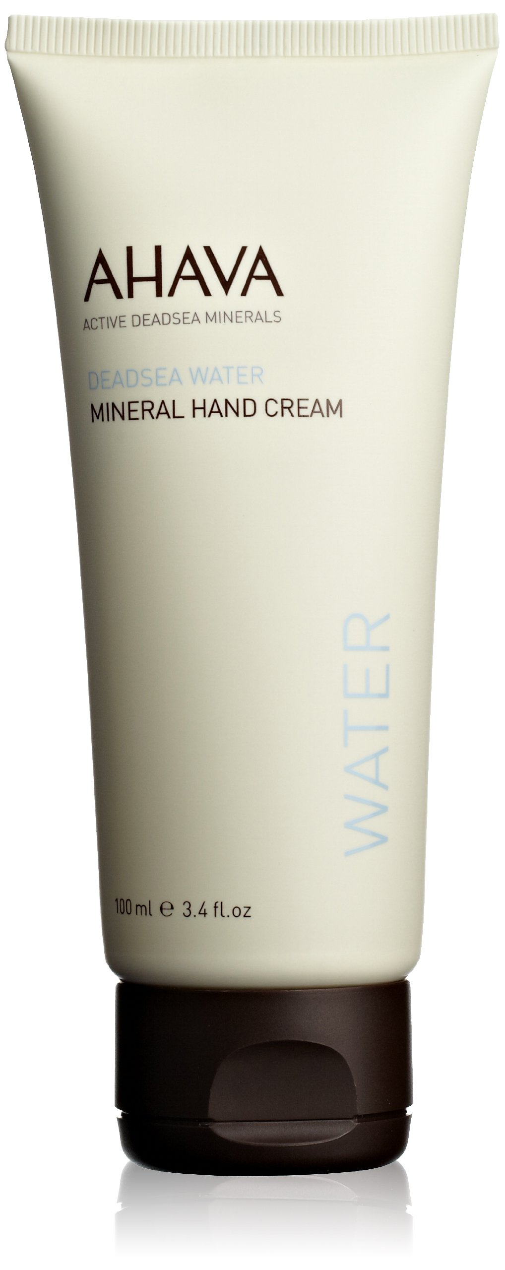 AHAVA Mineral Hand Cream with Active Dead Sea Minerals