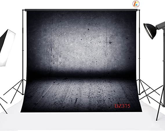 LB 10x10ft Luxury Palace Photography Backdrop Vinyl Customized Photo Background Studio Prop GD51 Folded