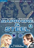 Sapphire and Steel: The Complete Series (Repackaged) [2008]