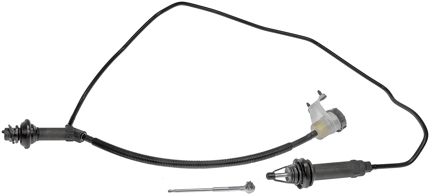 Dorman CC649021 Clutch Combination Master Slave Cylinder Assembly Dorman - First Stop