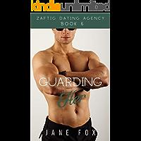 Guarding Her (Zaftig Dating Agency Book 6)