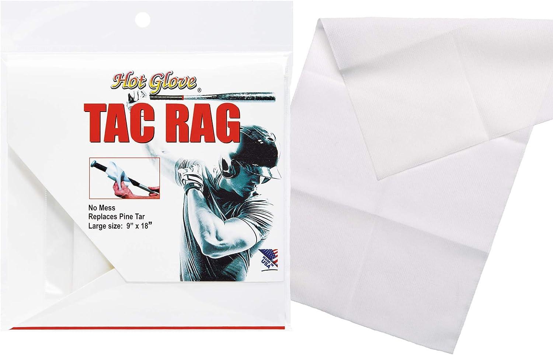 Tourna Tac Rag Grip Enhancer Tennis Racket Grips Sports /& Outdoors